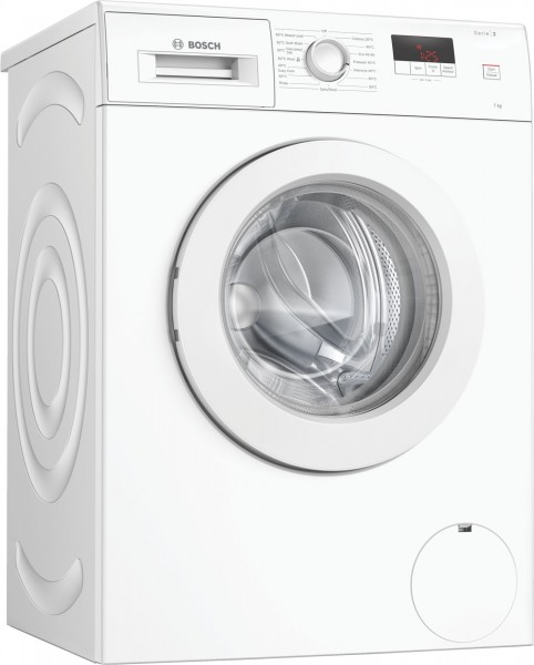 Bosch WAJ24006GB 7kg 1200rpm washing machine