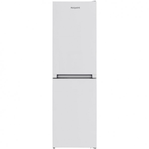 Hotpoint HBNF55181W 245 Litre Freestanding Fridge Freezer 50/50 Split Frost Free 55cm Wide -