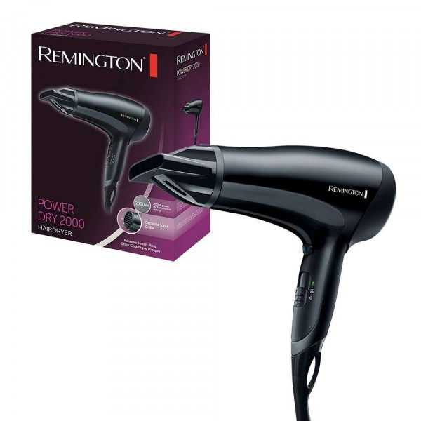 Remington D3010 hairdryer