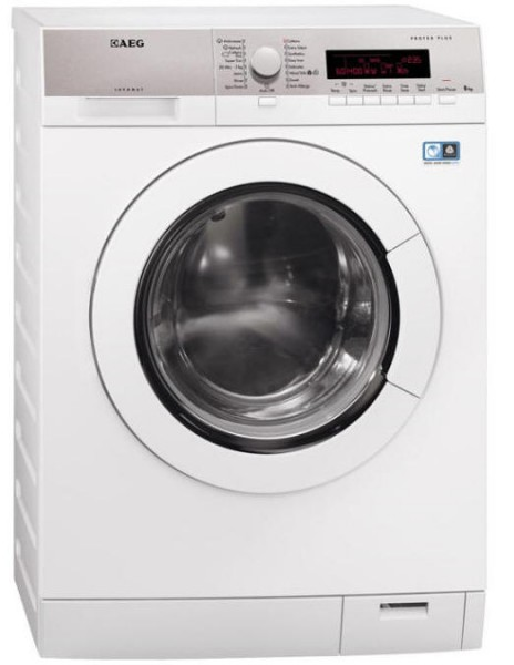 AEG L87485FL Washer - 5 Year Warranty*