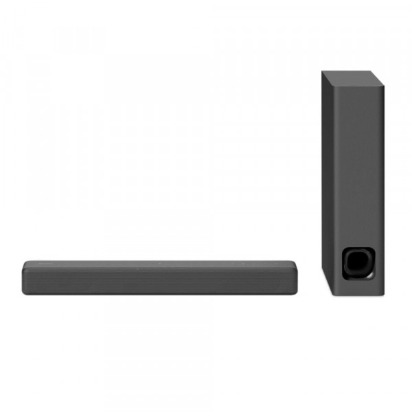 Sony HT-MT300CEK 2.1 soundbar with wireless sub & NFC Bluetooth