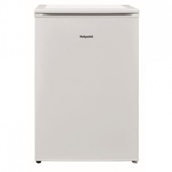 Hotpoint Fridge H55RM1110W 55cm wide under counter size