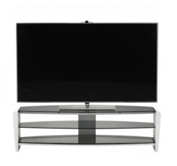 FRN1400-3WHT-SK TV stand