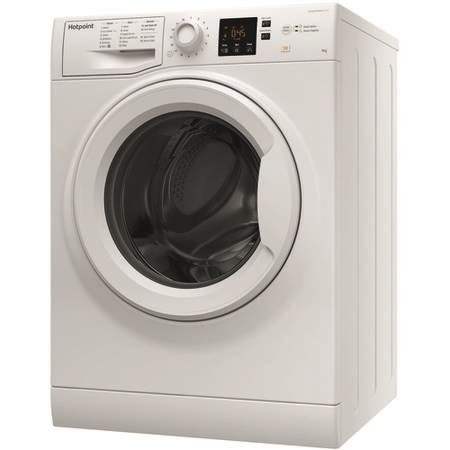 Hotpoint NSWM963CWUKN 1600rpm 9kg Washer