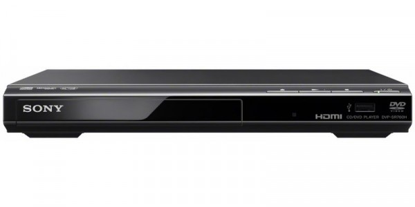 Sony DVPSR760HB DVD Player with HDMI
