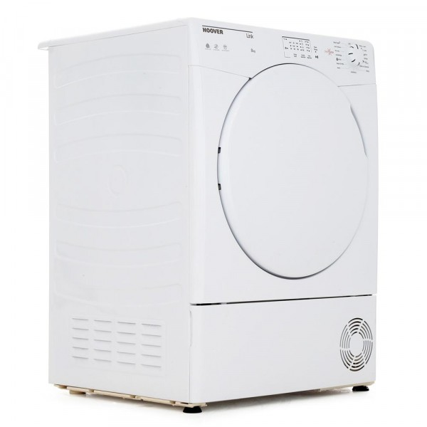 Hoover Tumble Dryer HLC8LF