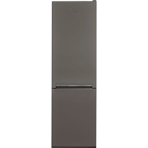 Hotpoint H8A1ESBUK Silver Fridge Freezer with Low Frost - Slows Down Frost Build up in freezer