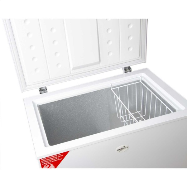 Statesman CHF151 Chest Freezer