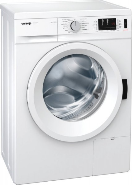 Gorenje W6523SC Washer - 5 Year Warranty