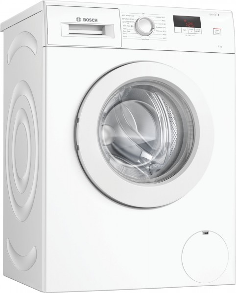 Bosch WAJ28008GB 7kg 1400rpm washing machine