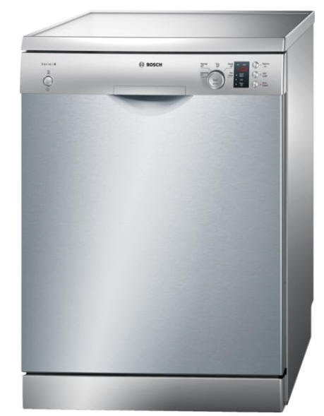 Bosch SMS50C28GB dishwasher