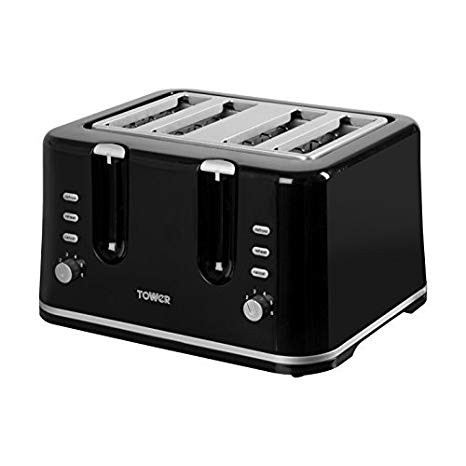 Tower T20010BK toaster