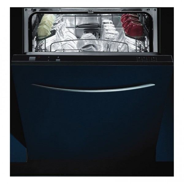 Iberna IBDWI600 fully integrated built in dishwasher