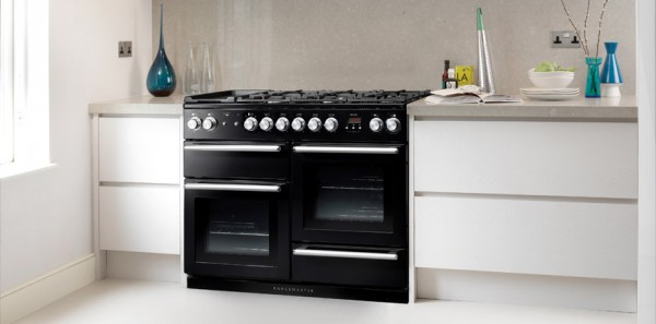 Rangemaster 119760 NEXUS Range cooker 110cm with steam