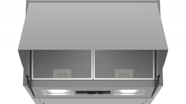 Bosch DEM63AC00B Integrated Cooker Hood