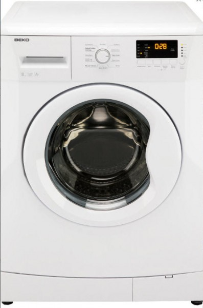 Beko WMC1282W Washing Machine