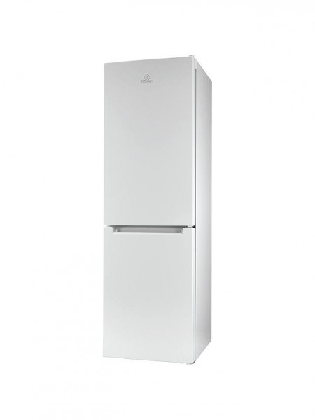 Indesit LR8S1WUK.1 Freestanding Fridge-Freezer