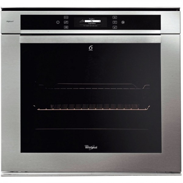 Whirlpool AKZM6941IXL Single electric oven AKZM694/IXL