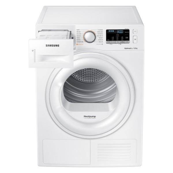SAMSUNG DV90M5001W HEAT PUMP CONDENSER TUMBLE Dryer