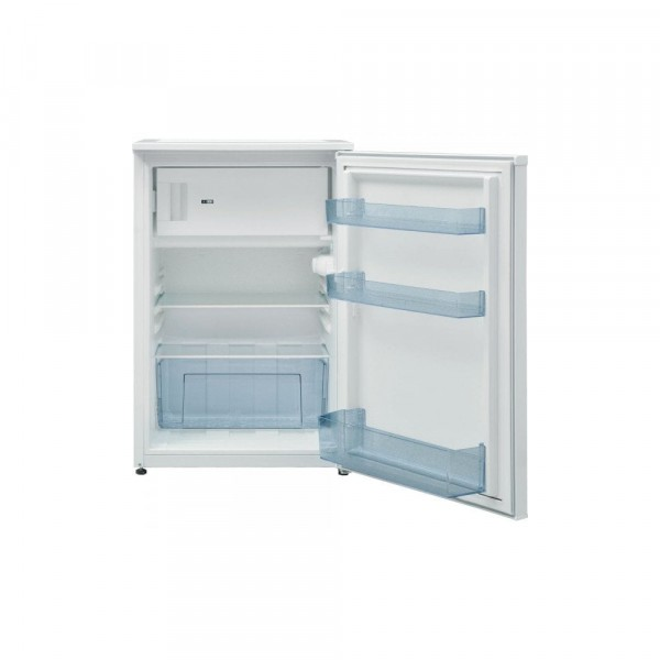 Hotpoint Fridge H55VM1110W with icebox