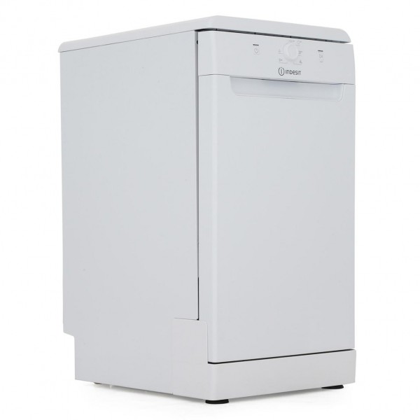 Indesit DSFE1B10 45cm White Dishwasher
