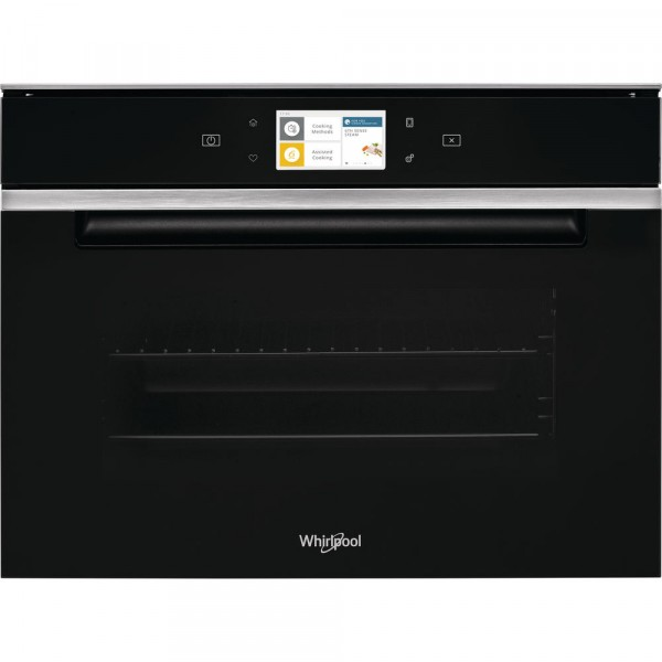 Whirlpool W11IMS180UK Built In microwave / steam oven also known as W111MS180UK