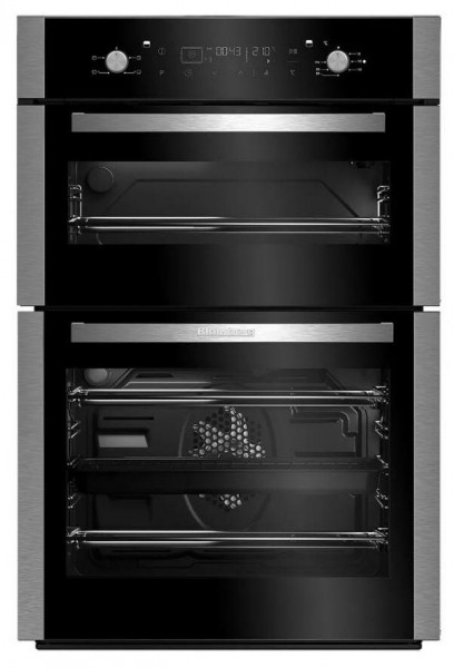 Blomberg ODN9462X Built in Double Oven 5 year warranty