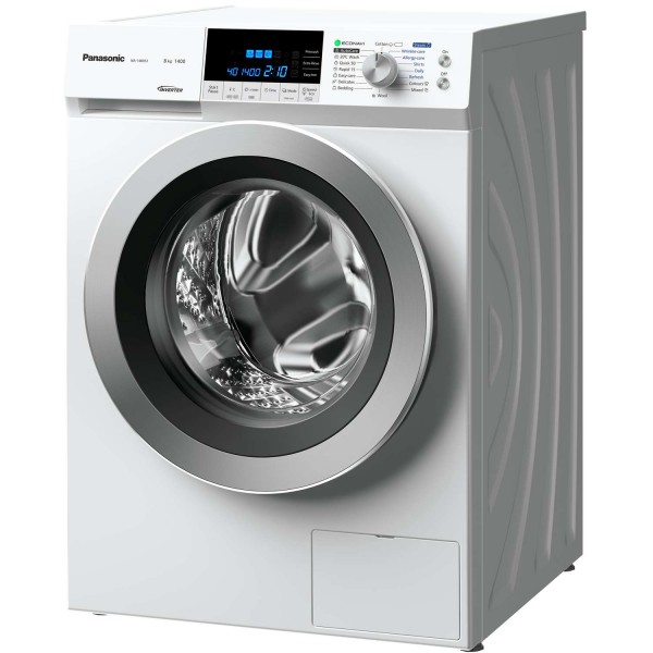 Panasonic NA-148XS1WGB Washer - 5 Year Warranty*