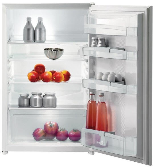 Gorenje RI4091AW Built In Fridge 5 Year Warranty