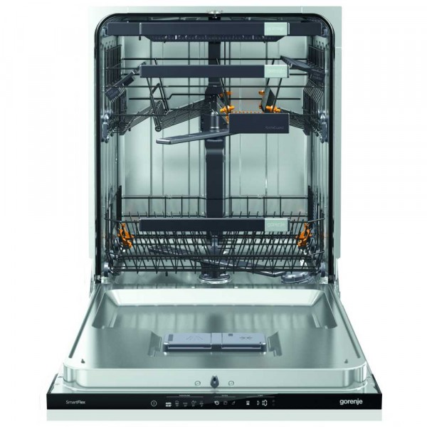 Gorenje GV66260UK Built in Dishwasher