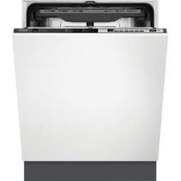 Zanussi ZDT36001FA Integrated Dishwasher