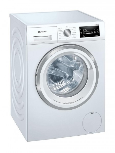 Siemens 1400 spin 9kg washer WM14UT93GB