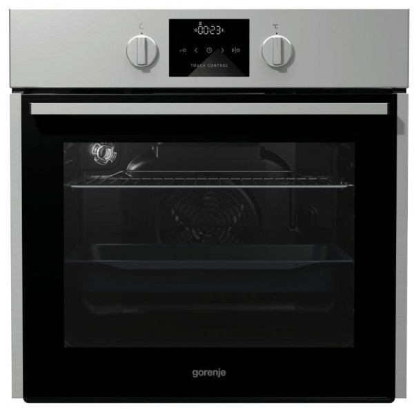 Gorenje BO635E01XKUK Built In Single Oven