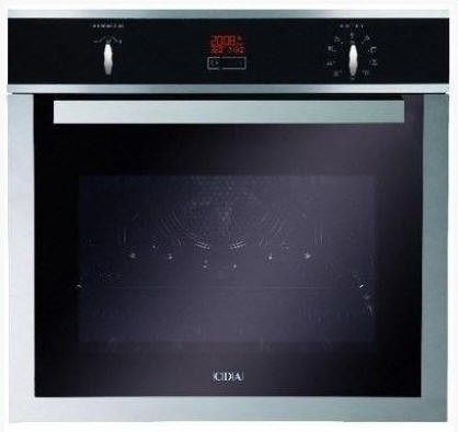 CDA SCV500SS Built in Single Oven
