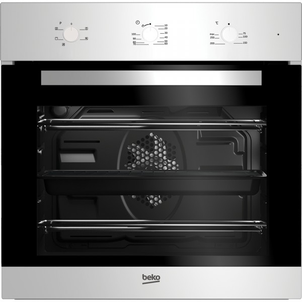 Beko CIF71W Built in Single Oven in White