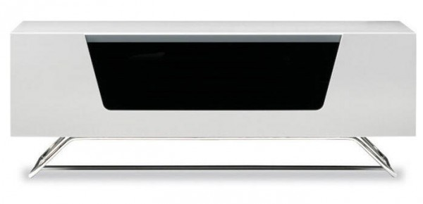 CR02-1000CB-WHT TV cabinet