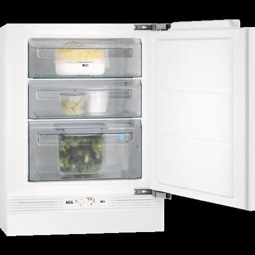 AEG ABS6821VNF FROST FREE Integrated Freezer