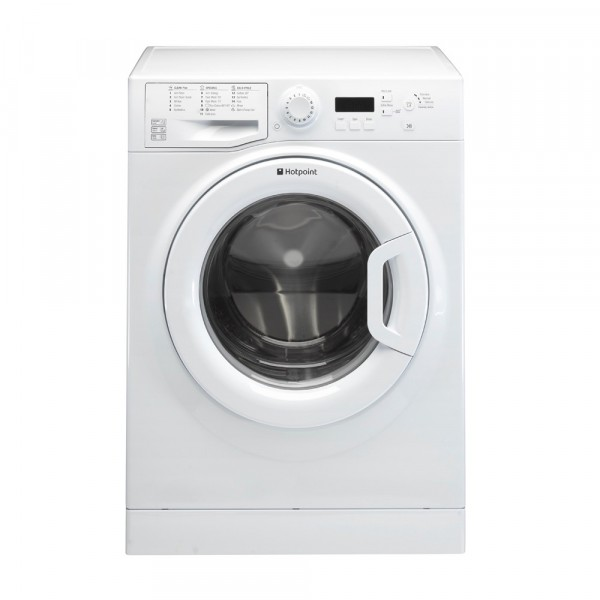 Hotpoint WMBF844P 8kg 1400rpm Washing Machine