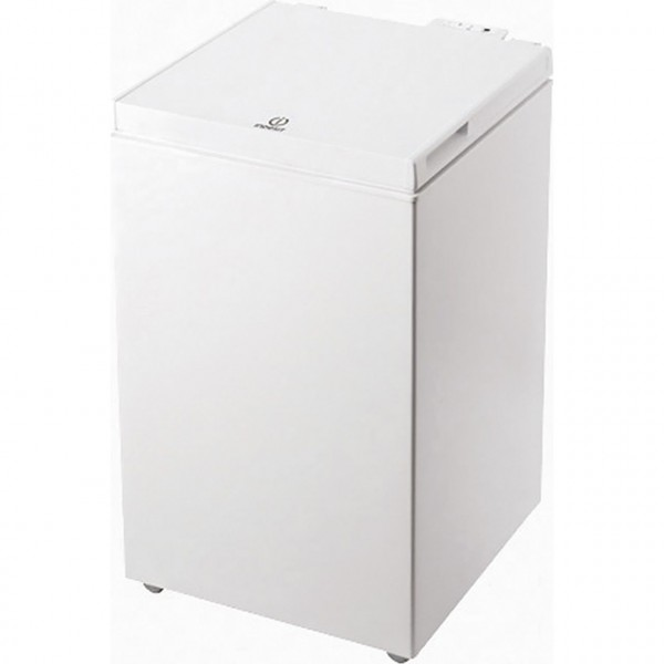 Indesit OS1A1002UK2 Chest Freezer