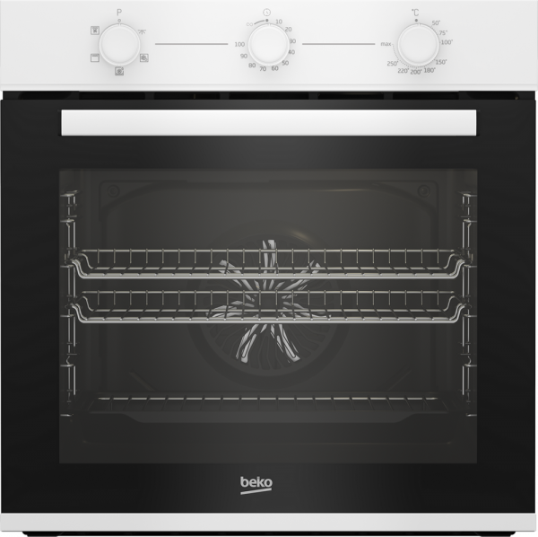 Beko CIFY71W Built-in Single Electric Oven