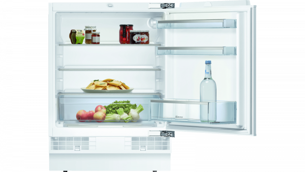 Neff K4316XFF0GB Under counter Integrated Larder fridge