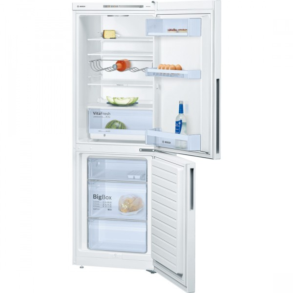 Bosch KGV336WEAG Low Frost Fridge Freezer