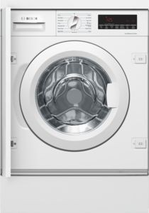 Bosch WIW28501GB Built-in 8kg Washing Machine