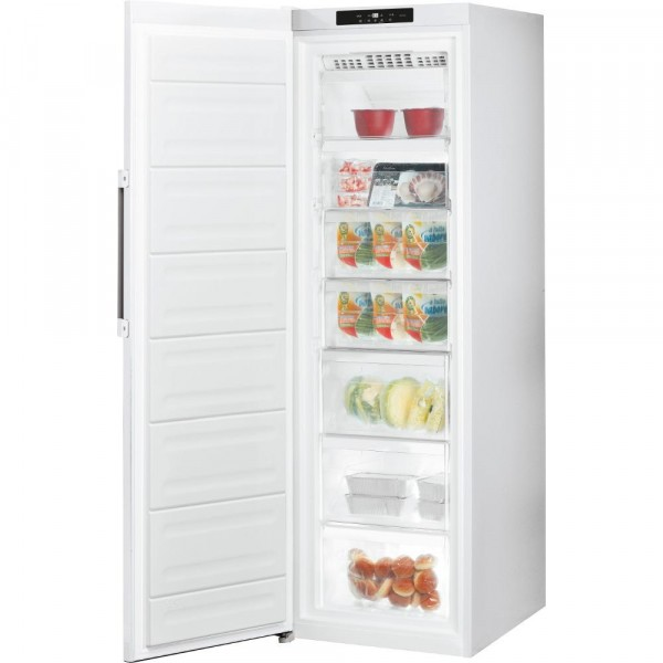 Indesit UI8F1CW1 Frost Free Tall freezer