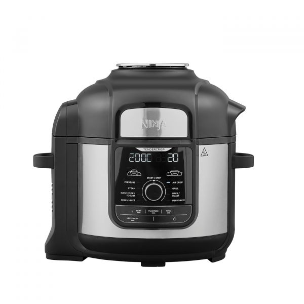 Ninja OP500UK Pressure Cooker