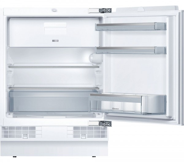 Neff K4336X8GB Under counter Integrated fridge