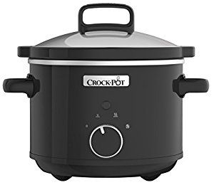 Crock-Pot CSC046 2.4l Slow Cooker