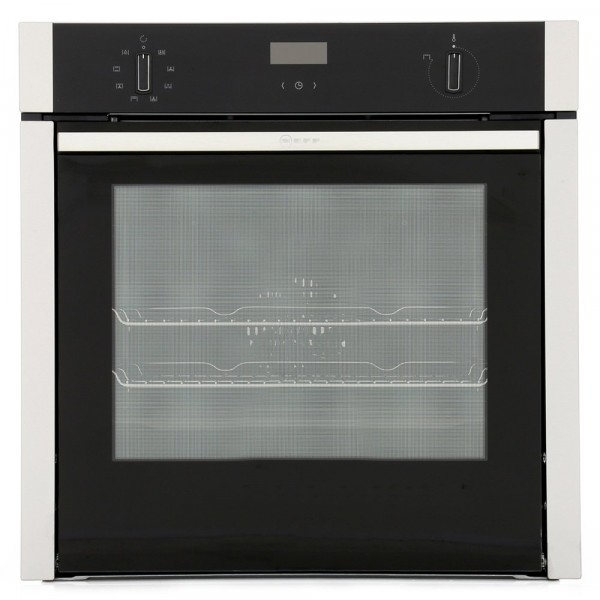 Neff B4ACF1AN0B Built in Single oven N50