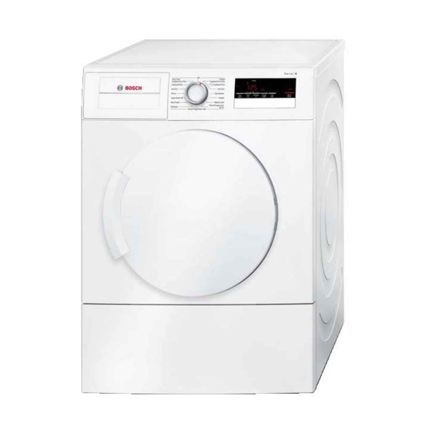 Bosch WTA79200GB 7kg Vented dryer