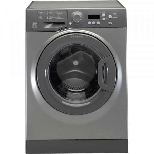 Hotpoint WMBF742G 7kg 1400rpm Washing Machine